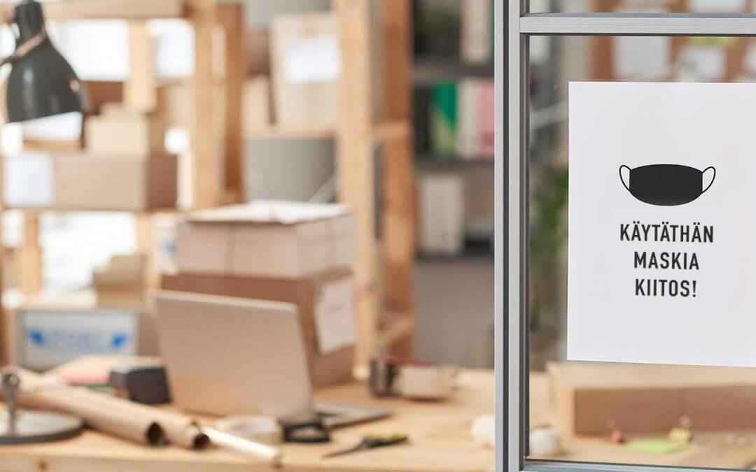 Oletko sinä oikeutettu yritysten kustannustukeen? Hakuaika päättyy 26.2.